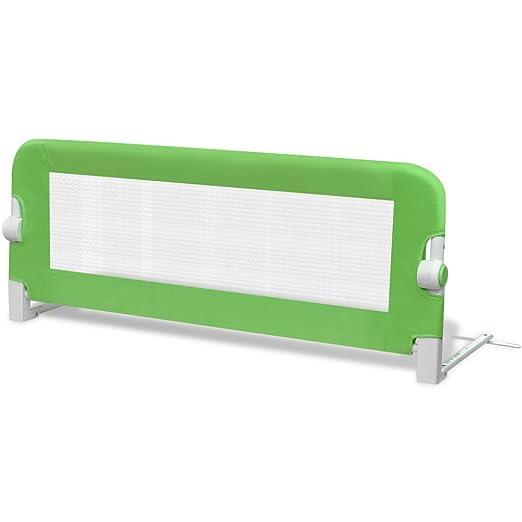 8 opinioni per vidaXL Barriera di sicurezza protezione sponda per letto bambino 102 x 42 cm