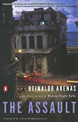 The Assault: A Novel (Pentagonia)