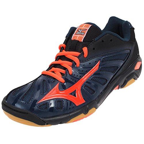 Marine Volcano Mizuno handball Chaussures pro handball qFXw0XO