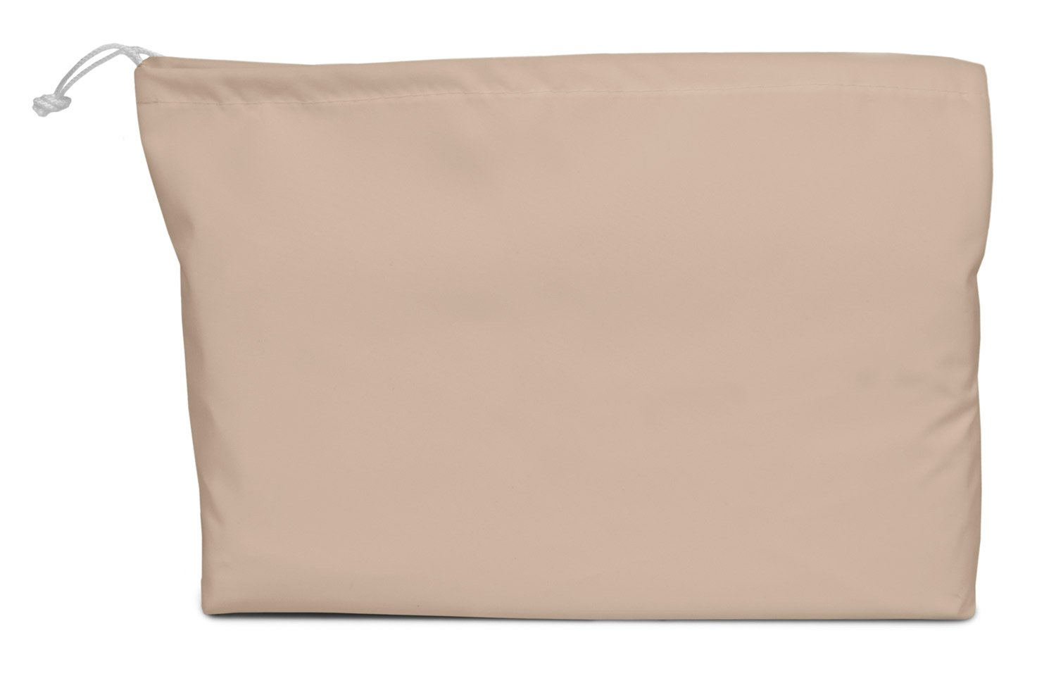 KoverRoos Weathermax 49355 Deep Large Sofa Cover, 87-Inch Width by 40-Inch Diameter by 31-Inch Height, Toast by KOVERROOS (Image #2)