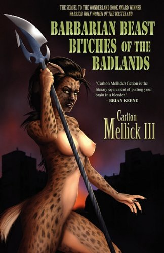 Barbarian Beast Bitches of the Badlands pdf