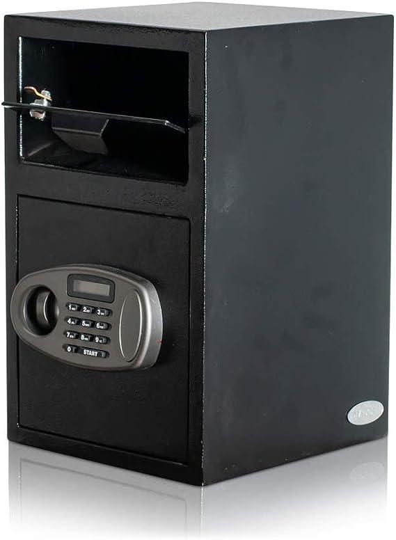 caja fuerte de depósito | Caja fuerte tipo buzón | caja fuerte con ...