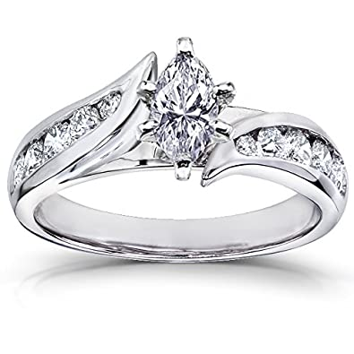 marquise pin and made halo diamond ring platinum custom engagement marquee xx my