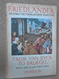 img - for From Van Eyck to Bruegel: early Netherlandish painting book / textbook / text book