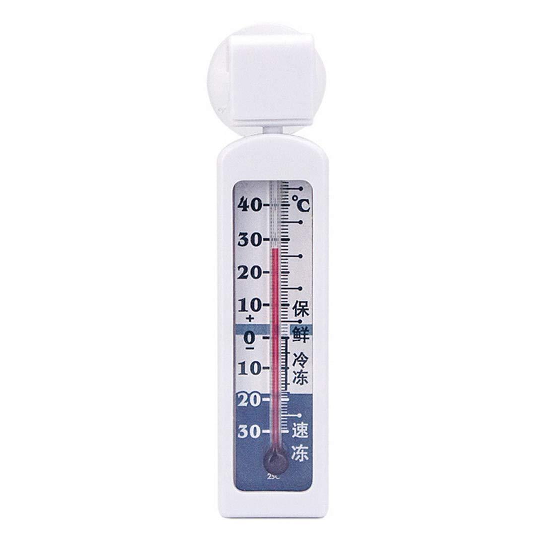 MIMI Hot 1pcs Household Home Fridge Freezer Refrigerator Refrigeration Thermometer Popular