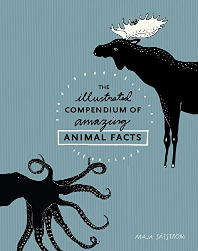 Pdf History The Illustrated Compendium of Amazing Animal Facts