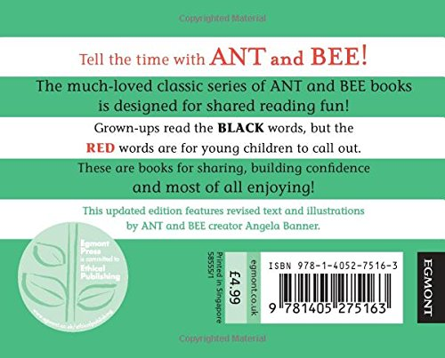 Ant and Bee Time (Ant & Bee)