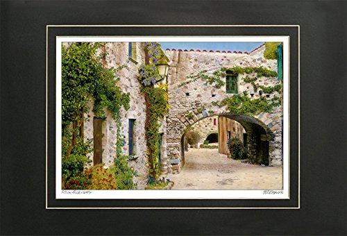Tuscan Rock - 8