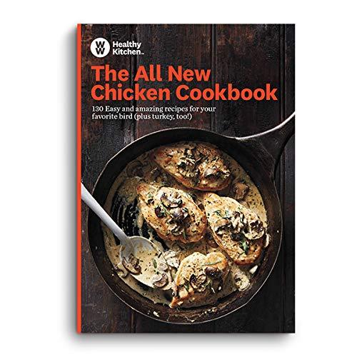 Chicken New (Weight Watchers The All New Chicken Cookbook)