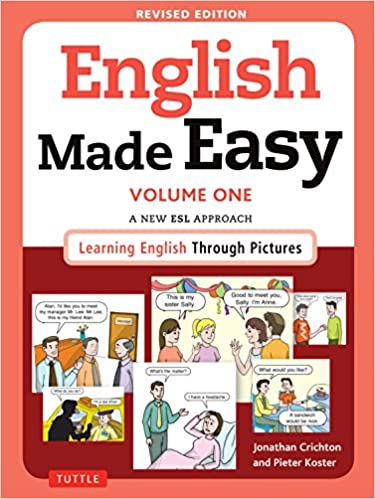 English Made Easy Book