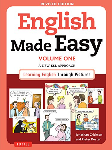 lume One: A New ESL Approach: Learning English Through Pictures ()