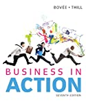 Book Cover for Business in Action (7th Edition)