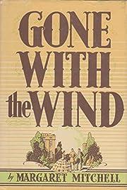 Gone with the Wind – tekijä: Margaret…