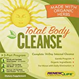 Organic Total Body Cleanse