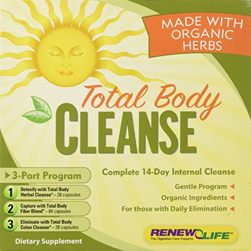 Bio Cleanse Total Body