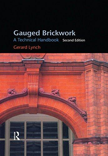 Gauged Brickwork por Gerard Lynch