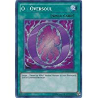 YU-GI-OH! - O - Oversoul (RYMP-EN026) - Ra Yellow Mega-Pack - Unlimited Edition - Secret Rare