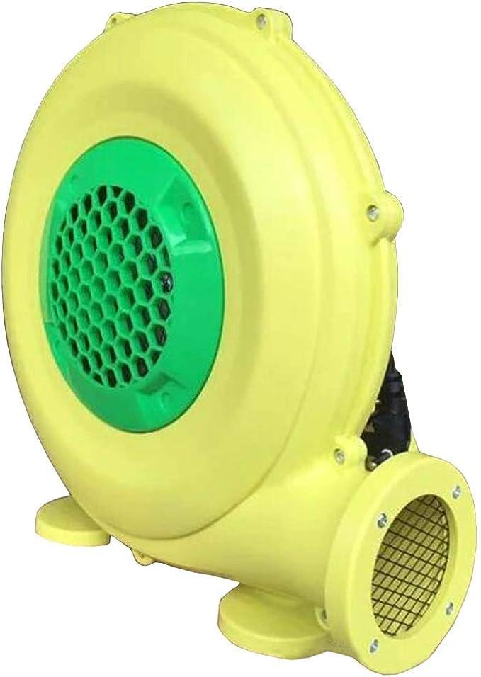JXS Soplado de Aire del Ventilador de la Bomba - Inflable de la ...