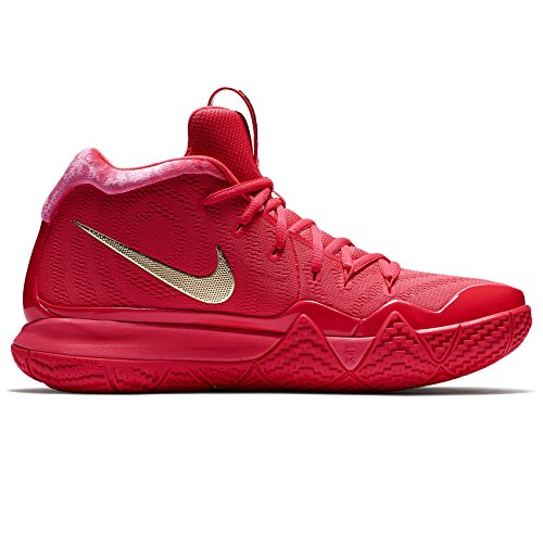 Kyrie de Orbit 602 Red Homme Fitness Gold NIKE 4 Chaussures Metallic Multicolore aUndH