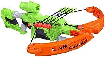Nerf B9091F07 Zombie Strike Dreadbolt Toy