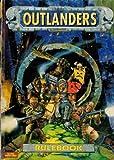 Outlanders Rulebook
