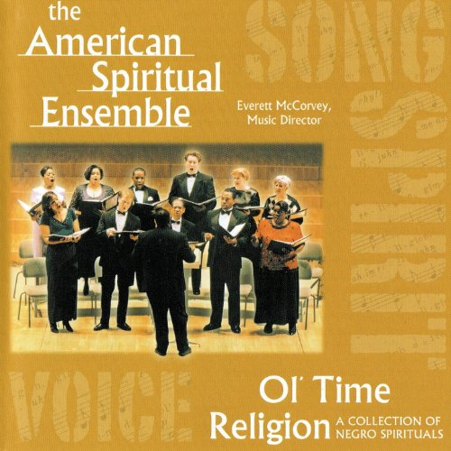 Ol' Time Religion (A Collection of Negro -