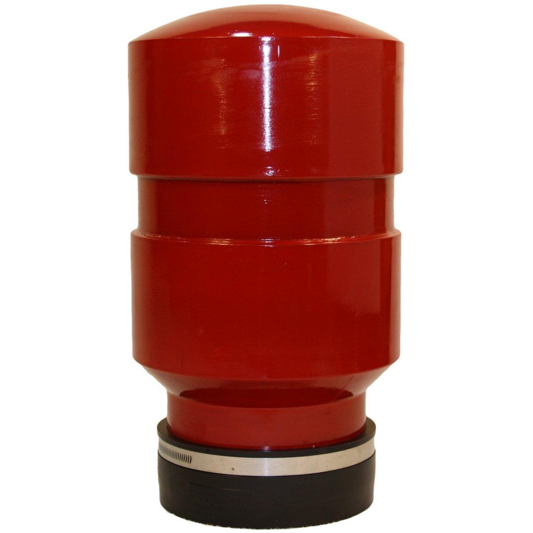 MJR Tumblers 40 lb, 2.75 Gallon Tumbler Barrel by MJR Tumblers