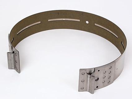 a518 band adjustment
