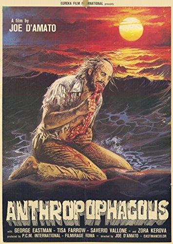 The Grim Reaper Poster Movie