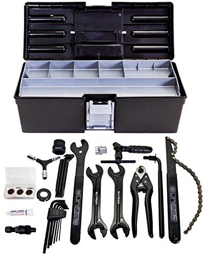 Sunlite Sport Mechanic 30pc Tool
