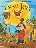 One Hen, Katie Smith Milway, 1554530288