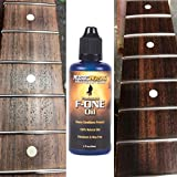 Music Nomad MN151 Fretboard F-ONE Oil - Cleaner and Conditioner - 8 oz.