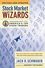 Stock Market Wizards: Interviews with America's Top Stock Traders Paperback