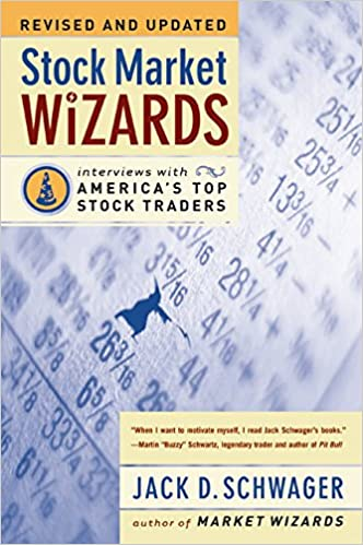 Stock Market Wizards: Interviews with Americas Top Stock Traders: Amazon.es: J. Schwager: Libros en idiomas extranjeros