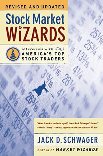 Pdf Memoirs Stock Market Wizards: Interviews with America's Top Stock Traders