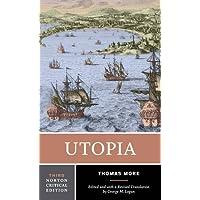 Utopia (Third Edition) (Norton Critical Editions)