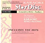 Star Disc Karaoke Country Hits Today-Vol.114