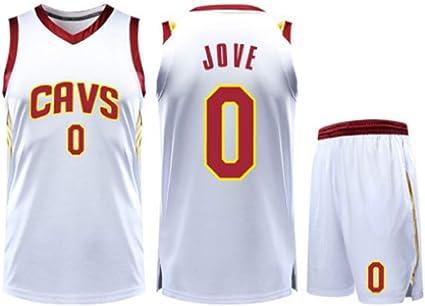 Conjunto de la Cleveland Cavaliers Camisetas Unisex de ...