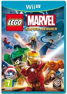 Db-Line Lego Marvel Superheroes - Juego: Amazon.es: Videojuegos