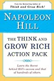 img - for Think and Grow Rich Action Pack by Hill, Napoleon (1991) Paperback book / textbook / text book