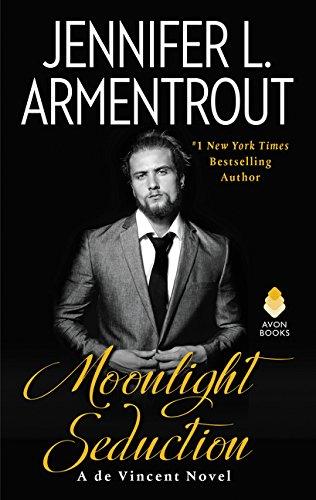 Moonlight Seduction: A de Vincent Novel (de Vincent series)