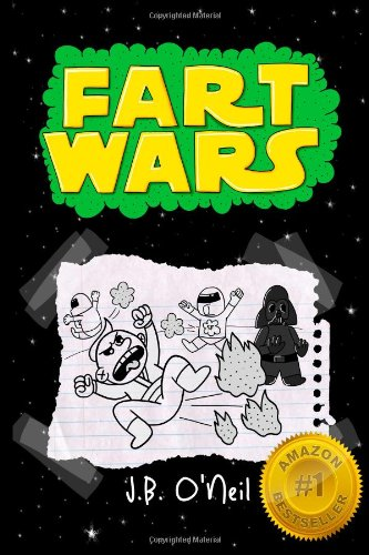 Birthday Present Ideas For 10 Year Old Boys Fart Wars Be With You