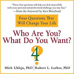 Who Are You? What Do You Want? Audiobook