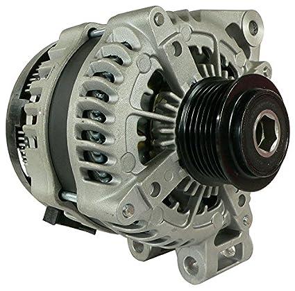 Buick Alternator Wiring Diagram, Db Electrical And0481 New Alternator For  6 Buick Enclave  11 12, Buick Alternator Wiring Diagram
