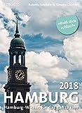 Hamburg 2018: Hamburg-Wissen für das ganze Jahr
