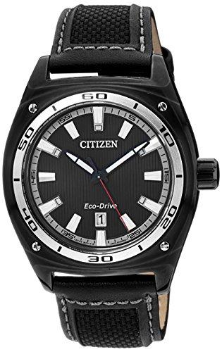 Citizen Eco Drive Men #39;s Watch   AW1050 01E
