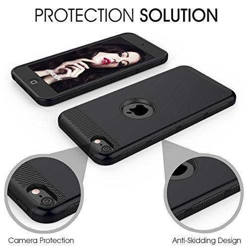 Buy ipod touch 5 black case