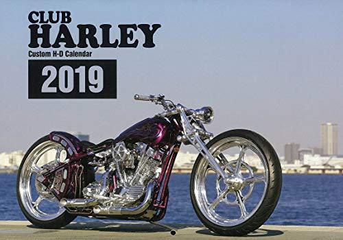 CLUB HARLEY 2019年1月号 画像 B
