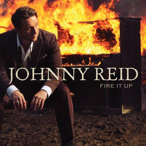 Fire Up Johnny Reid