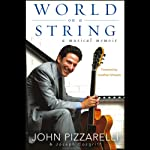 World on a String: A Musical Memoir | John Pizzarelli,Joseph Cosgriff